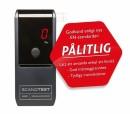 Bild på Alkoholmätare - Scandtest AM800 Premium