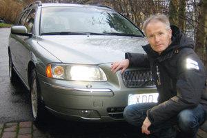 Xenonljus ett lyft för begagnad bil