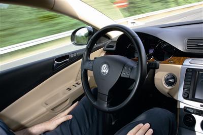 TAP bidrar till en ökad körsäkerhet i trafiken