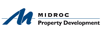 Logo Midroc Property Development