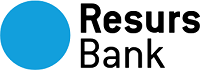 Logo Resurs Bank